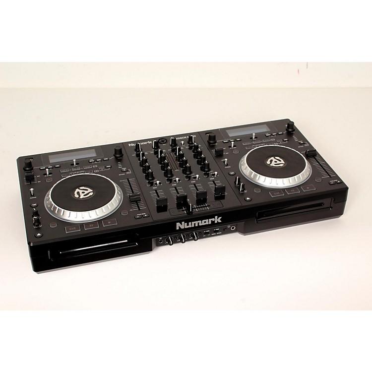 NumarkMixdeck Quad Universal DJ System888365817620