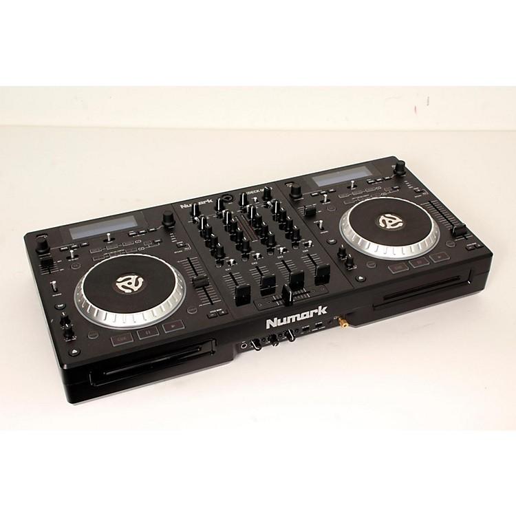 NumarkMixdeck Quad Universal DJ System888365823966