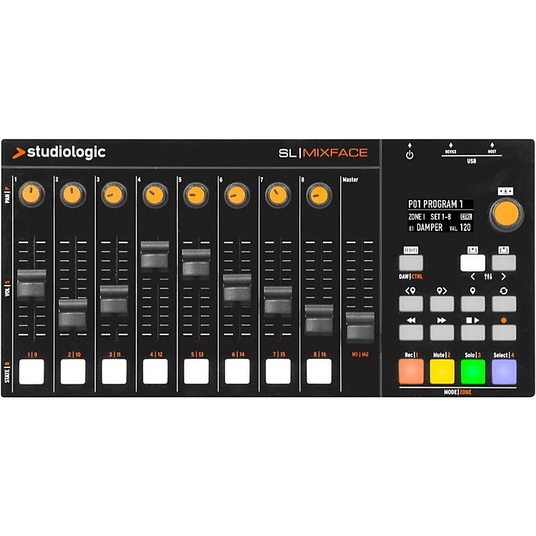 StudiologicMixface MIDI Control Surface