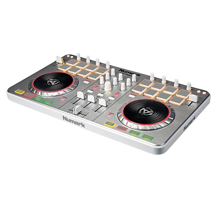 NumarkMixtrack II DJ Software Controller