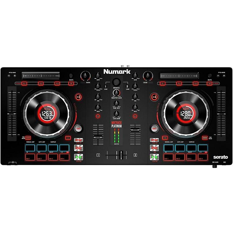 NumarkMixtrack Platinum DJ Controller