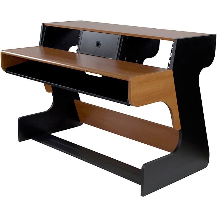ZaorMiza 88 Studio DeskBlack Cherry