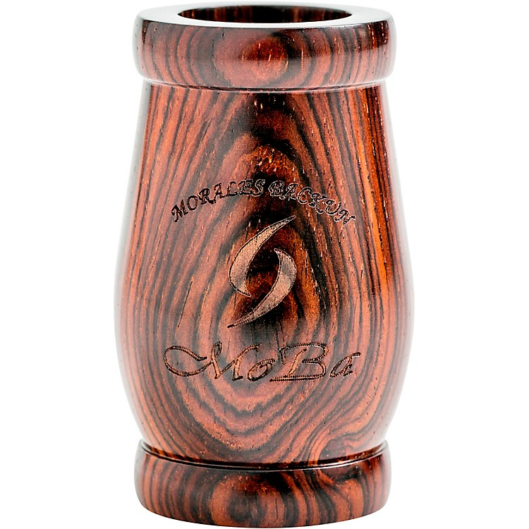 Backun MoBa Cocobolo Barrel - Standard Fit  64 mm