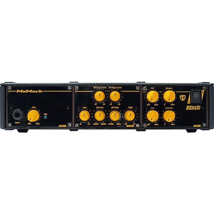 MarkbassMoMark SA 500 Bass Amp Head With Frame