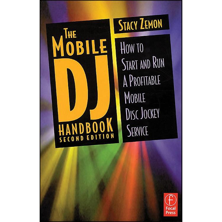 Hal LeonardMobile DJ Handbook