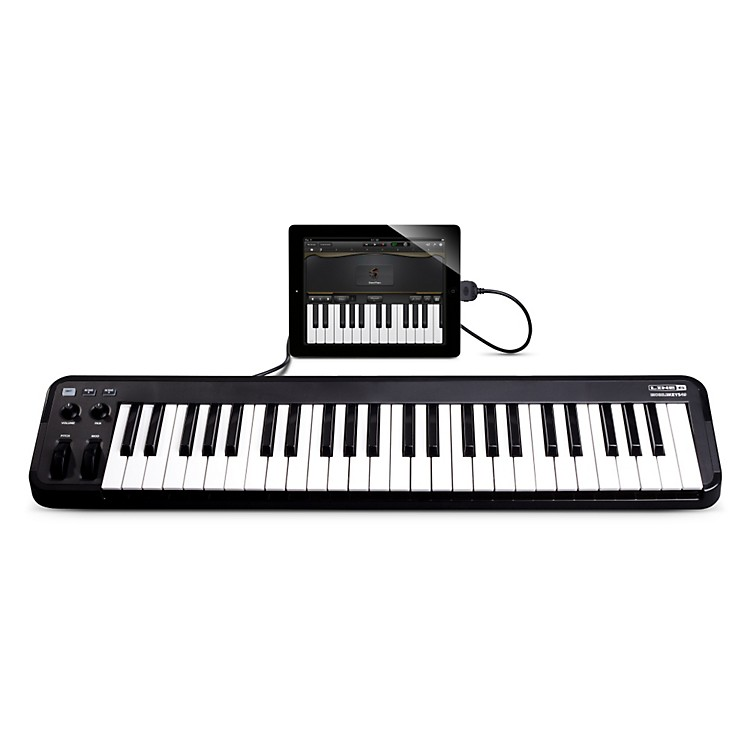 Line 6Mobile Keys 49 Premium Keyboard Controller for Mobile Devices
