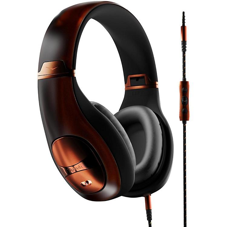 KlipschMode M40 Noise-Cancelling Over-Ear Headphones