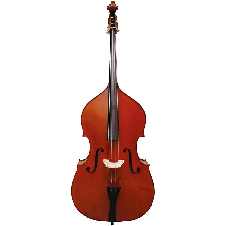 Maple Leaf Strings Model 130 Craftsman Collection Stradivarius Double Bass 3/4 Size