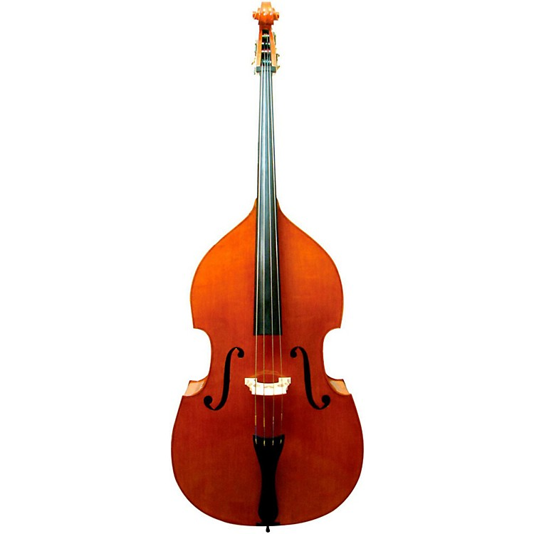 Maple Leaf Strings Model 140 Craftsman Collection Stradivarius Double Bass 3/4 Size