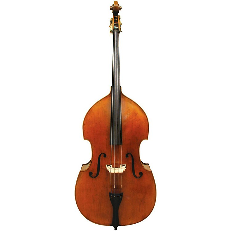 maple leaf strings model 150 craftsman collection gamba double bass 3 4 size music123. Black Bedroom Furniture Sets. Home Design Ideas