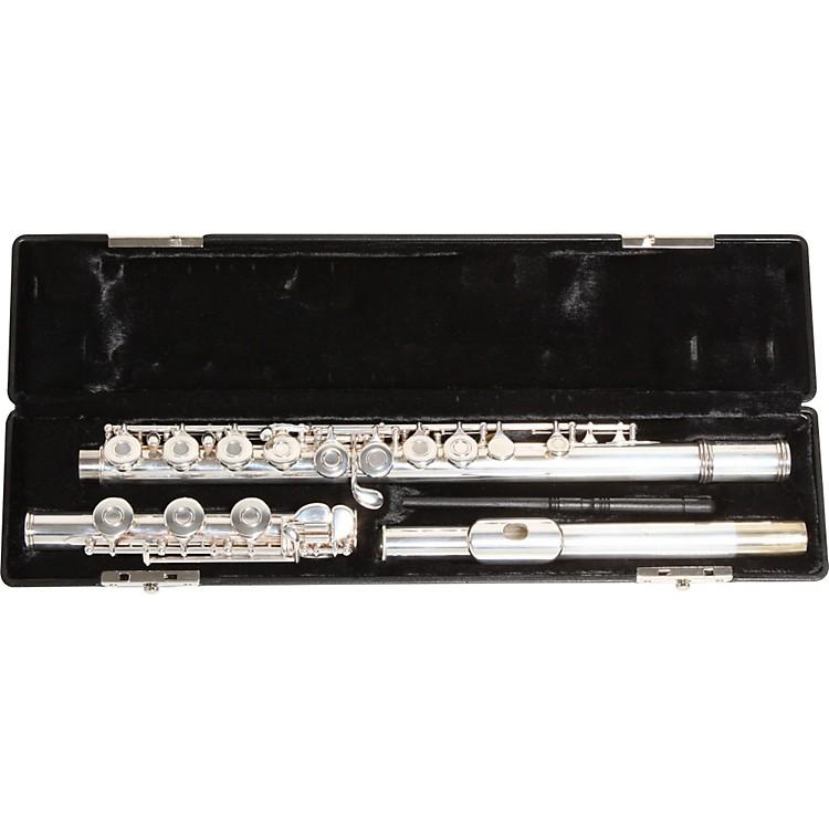 GemeinhardtModel 3 FluteOffset G, B-Foot
