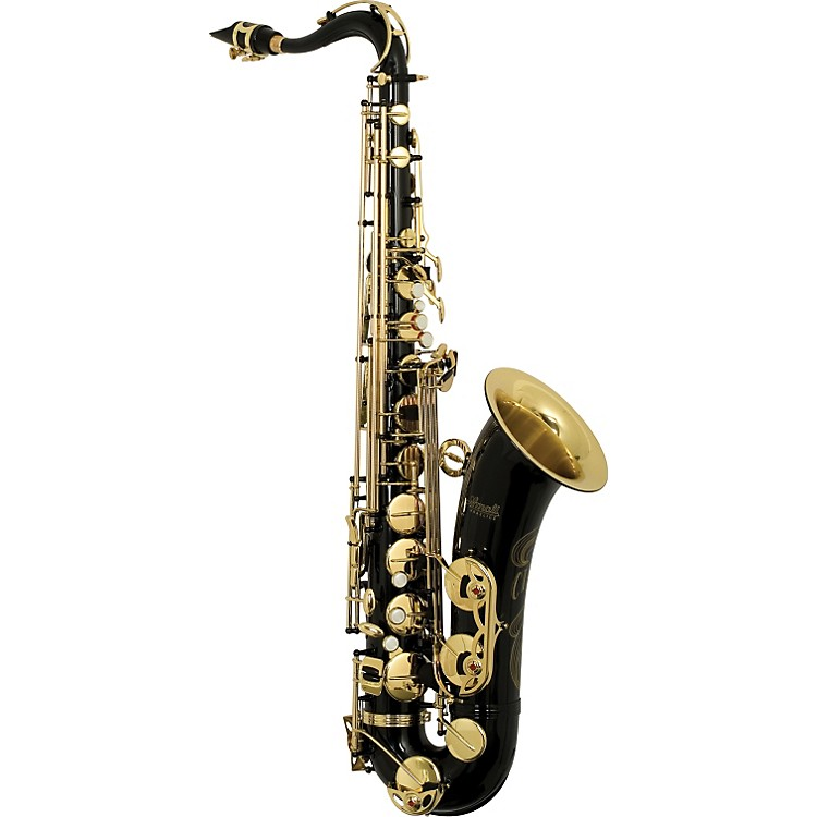 Amati Model 33 Tenor Saxophone Black Lacquer