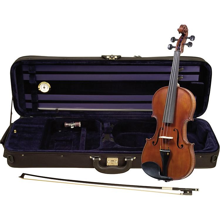 Karl WillhelmModel 44 Violin Outfit