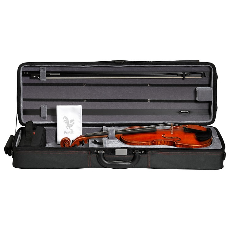RevelleModel 500QXE Violin Outfit4/4 Size