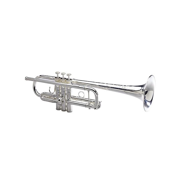 S.E. SHIRESModel 502 C Trumpet
