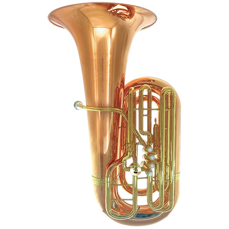 Kanstul Model 5490 Grand Series 5-Valve 5/4 CC Tuba 5490-1 Lacquer
