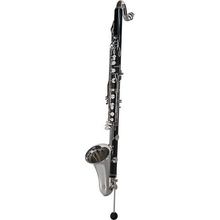 Leblanc Model 60 Bass Clarinet
