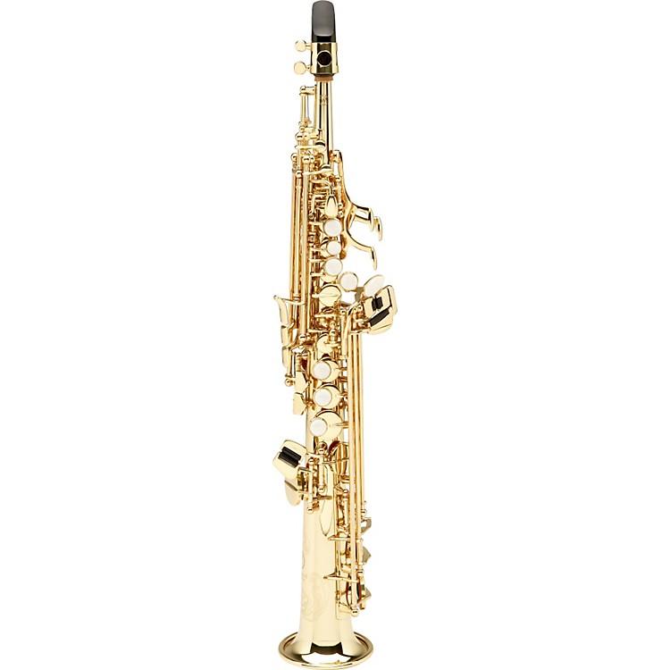 International WoodwindModel 661 Sopranino SaxophoneLacquer