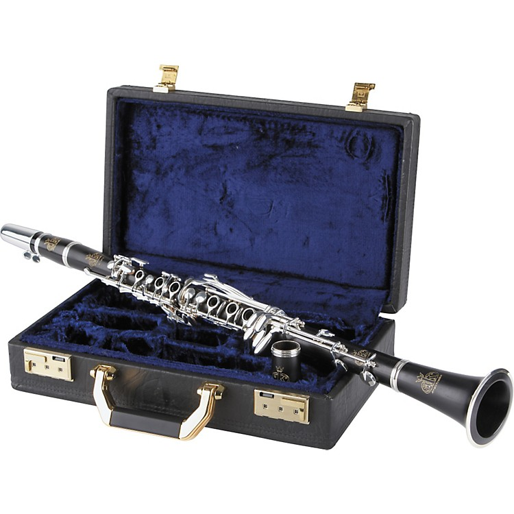 AmatiModel 675 Professional A Clarinet