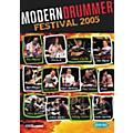 Hudson MusicModern Drummer Festival 2005 (3-DVD Set) thumbnail
