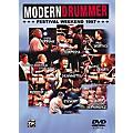 AlfredModern Drummer Festival '97 - 2-DVD Set thumbnail