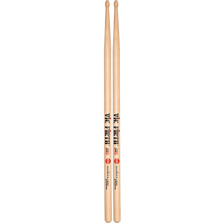 Vic Firth Modern Jazz Collection -  MJC3  Wood