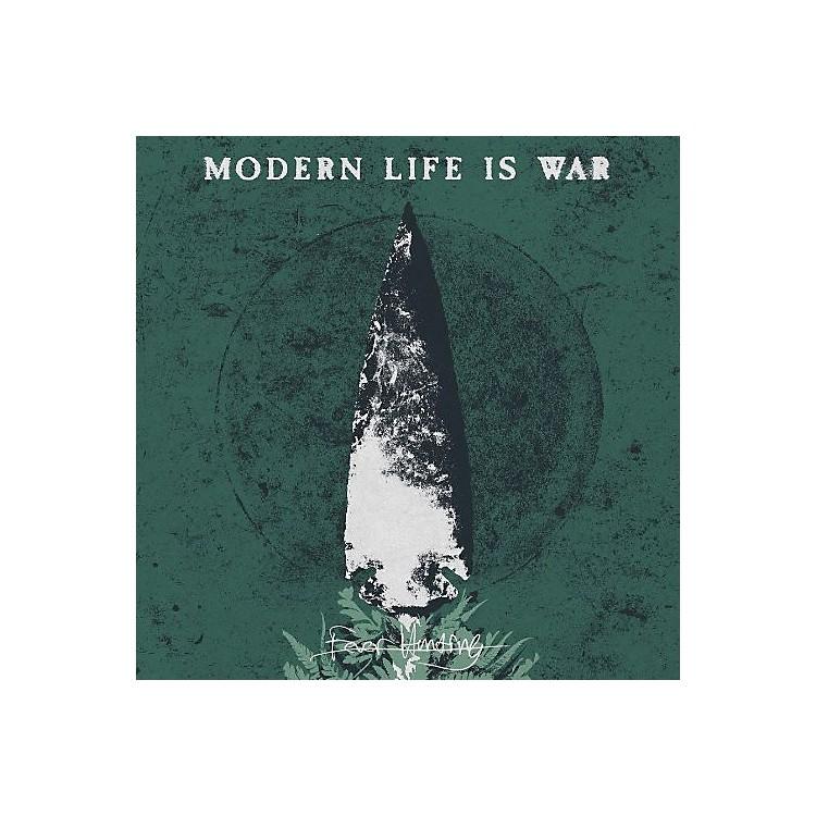 AllianceModern Life Is War - Fever Hunting