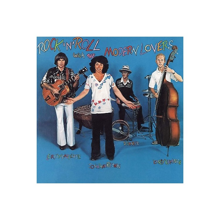 AllianceModern Lovers - Rock N Roll With The Modern Lovers