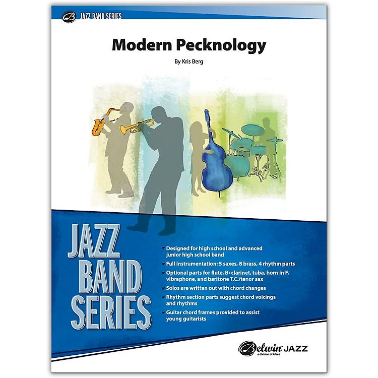 BELWINModern Pecknology Conductor Score 3.5 (Medium)