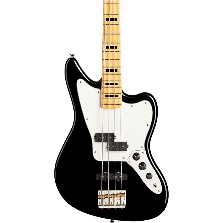 Fender Modern Player Jaguar Electric Bass Guitar