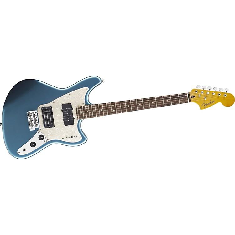 FenderModern Player Marauder Electric GuitarLake Placid BlueRosewood Fretboard