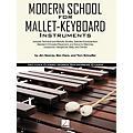 Hal Leonard Modern School for Mallet-Keyboard Instruments Book