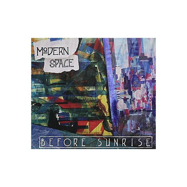 AllianceModern Space - Before Sunrise