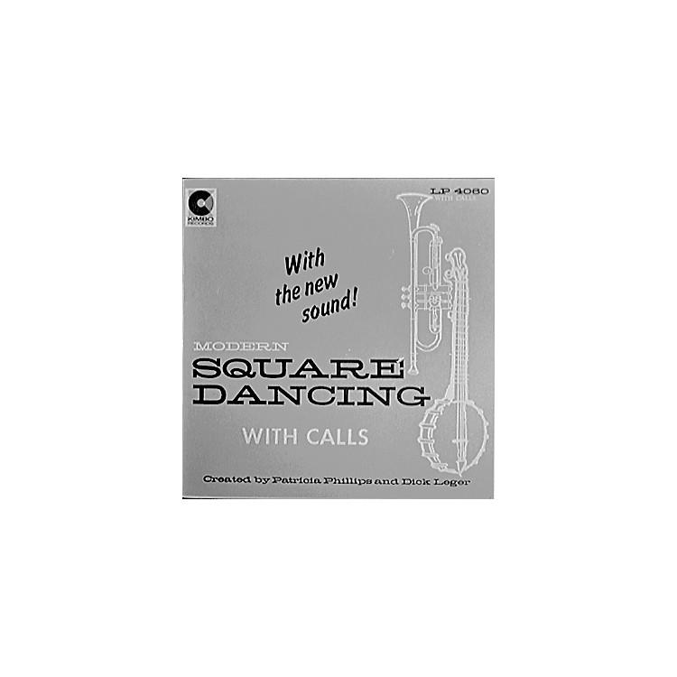 KimboModern Square Dancing: Vol. 1