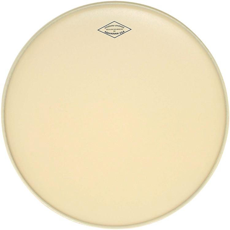 AquarianModern Vintage Medium Bass Drum Head28 in.
