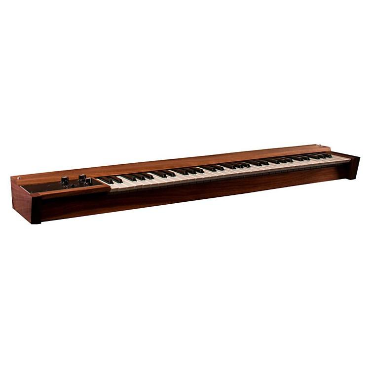 MoogModular Keyboard 962 Duophonic 61 Key Walnut Cabinet
