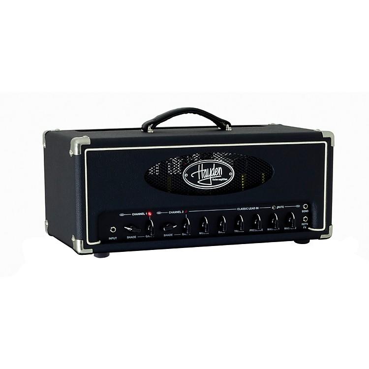 HaydenMofo 100 100W Two-Channel High-Gain Tube Guitar Head