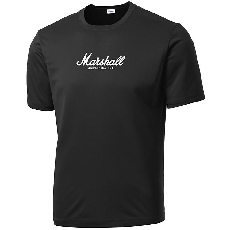 MarshallMoisture Wicking TeeSmall