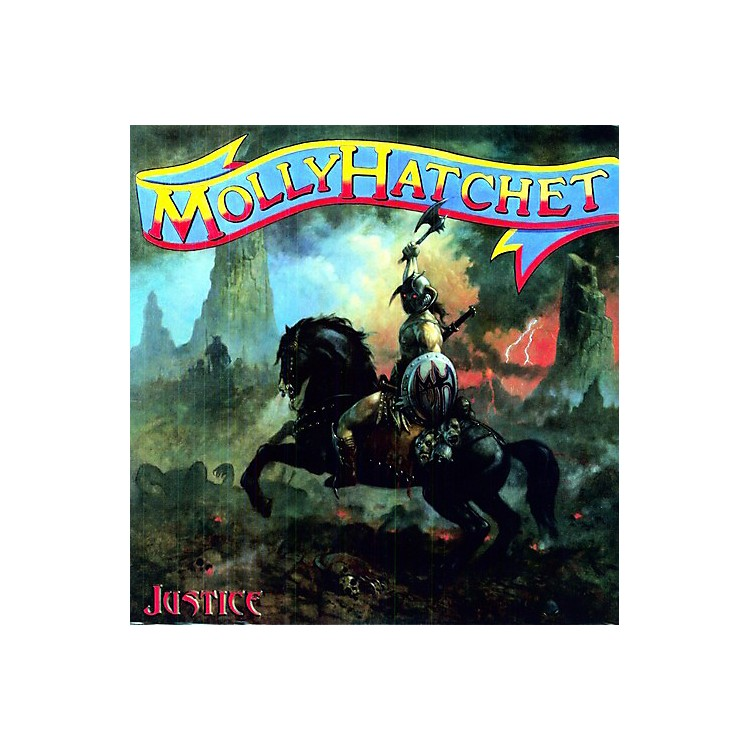 Alliance Molly Hatchet - Justice