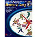 De Haske Music Moments of Swing (10 Original Songs in Jazz, Latin & Swing) De Haske Play-Along Book Series by Rik Elings