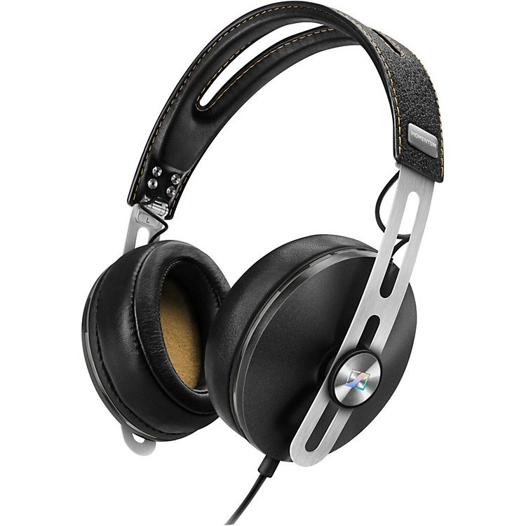 Sennheiser Momentum (M2) Around-Ear Headphones Brown