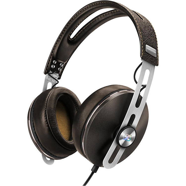 SennheiserMomentum (M2) Around-Ear HeadphonesBrown