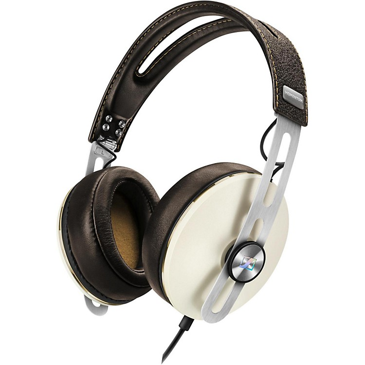 SennheiserMomentum (M2) Around-Ear HeadphonesIvory