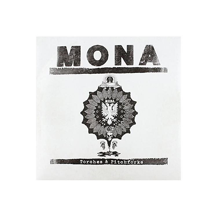 AllianceMona - Torches & Pitchforks