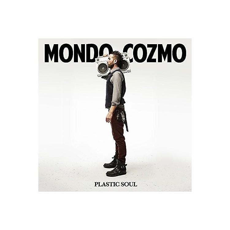 AllianceMondo Cozmo - Plastic Soul