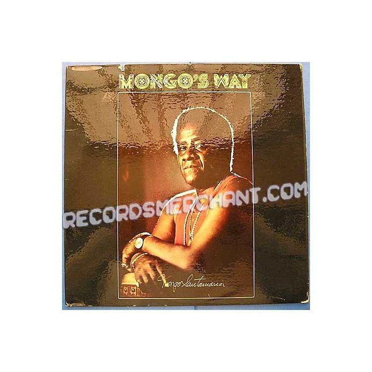 AllianceMongo Santamaria - Mongo's Way