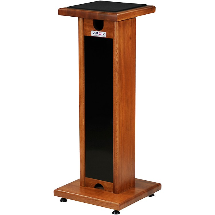 Zaor Monitor Stand Black Cherry