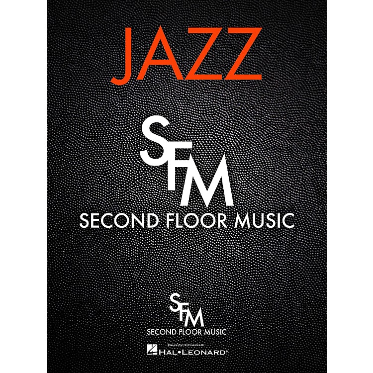 Second Floor MusicMonk on the Moon (Septet) Jazz Band Level 4-5 Composed by Jack Walrath