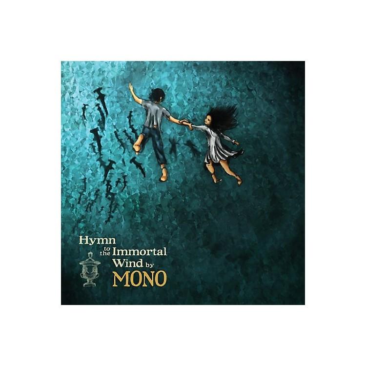 AllianceMono - Hymn to the Immortal Wind