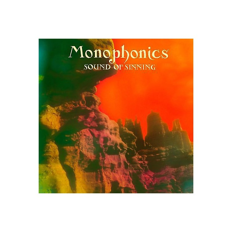 AllianceMonophonics - Sound of Sinning